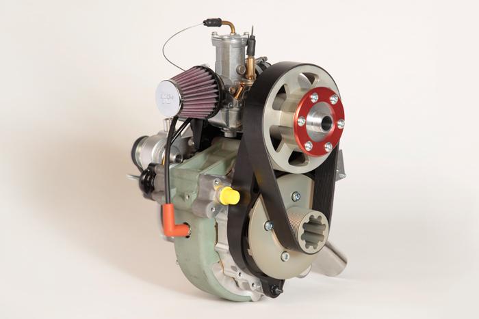Rotary Engines – Woelfle Engineering GmbH